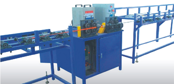 High Frequency Annealing Machine TL - 230