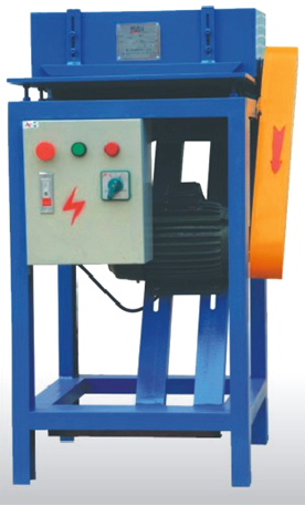 Manual Deburring Machine TL -122